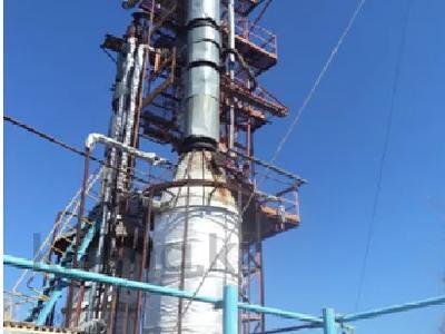 Установка по переработке нефти УПН - 20 за ~ 43.8 млн 〒 в Западно-Казахстанской обл.