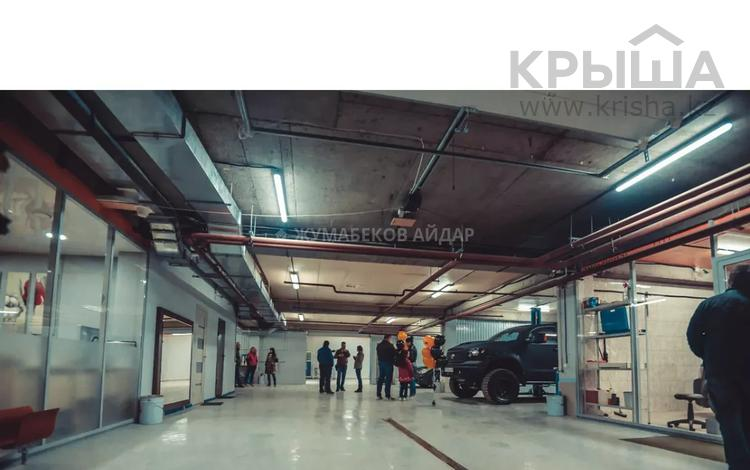 СТО, автомастерская, детэйлинг центр, покрасочная за ~ 100 млн 〒 в Нур-Султане (Астана), Есиль р-н