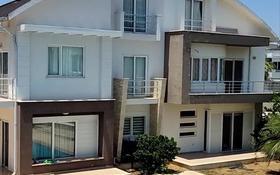 4-комнатный дом, 163 м², Белек за 45 млн 〒