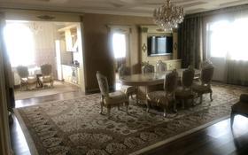 3-комнатная квартира, 120 м², 13/13 этаж помесячно, Кунаева 42 за 250 000 〒 в Шымкенте, Аль-Фарабийский р-н