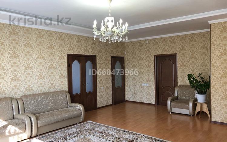 5-комнатный дом, 176 м², 8 сот., Алатау 12 за 32 млн 〒 в Коянкусе