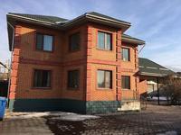 7-комнатный дом помесячно, 420 м², мкр Баганашыл за 700 000 〒 в Алматы, Бостандыкский р-н