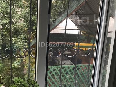 Дача с участком в 6 сот., Верхняя трасса каскелена 100 за 16.5 млн 〒 в Каскелене — фото 14