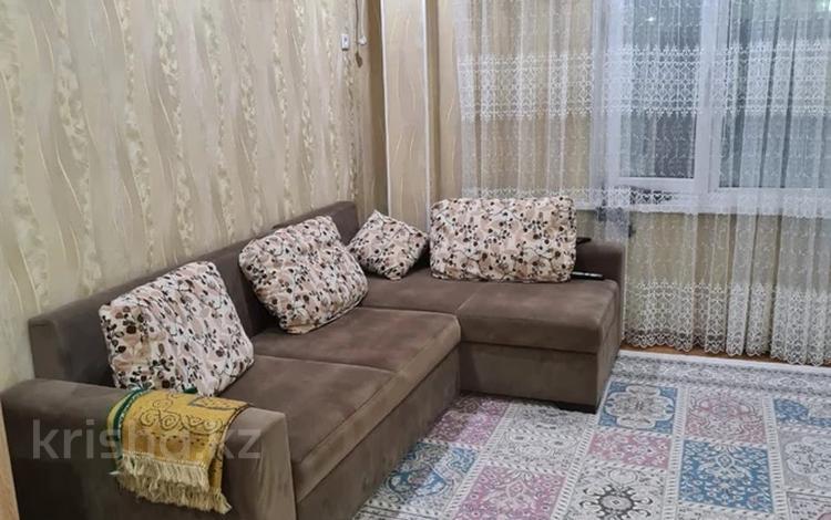 3-комнатная квартира, 70 м², 3/5 этаж, Байтурсынова 5 — Туркестанский за 25 млн 〒 в Шымкенте, Аль-Фарабийский р-н