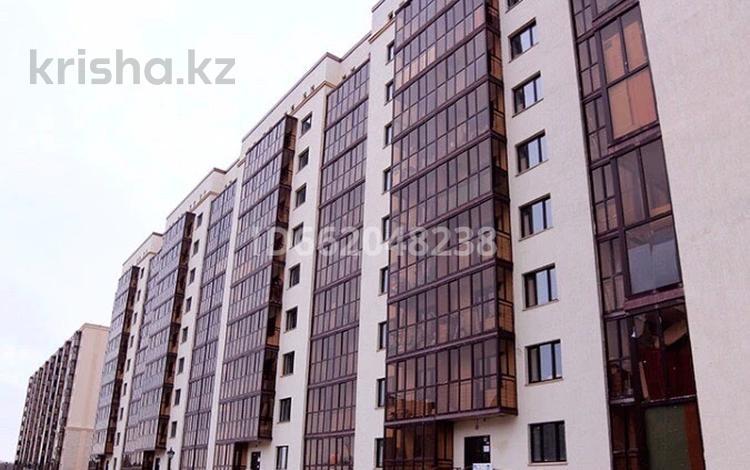 1-комнатная квартира, 44 м², 3/9 этаж, Тлендиева 50/1 за 13.5 млн 〒 в Нур-Султане (Астана), Сарыарка р-н
