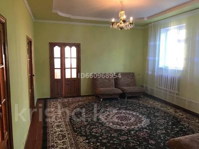 5-комнатный дом помесячно, 180 м², 10 сот., Бокейхана 82 за 150 000 〒 в  — фото 6