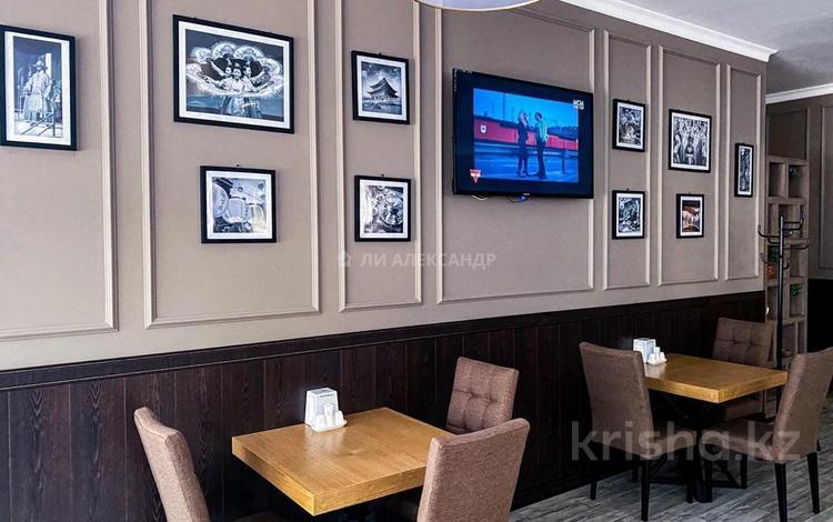 действующий ресторан за 165 млн 〒 в Алматы, Турксибский р-н