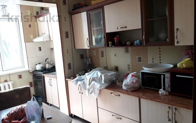 3-комнатная квартира, 68 м², 4/5 этаж, Микрорайон 7 52 за 14 млн 〒 в Таразе