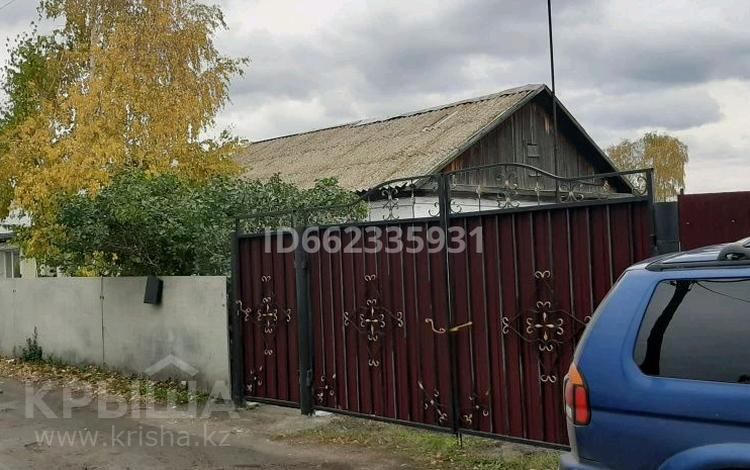 3-комнатный дом, 65 м², 7 сот., Бауыржан момышулы2 2 за ~ 3.5 млн 〒 в Сагыре