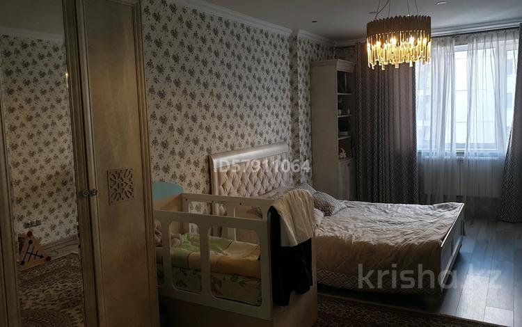 2-комнатная квартира, 75 м², 14/18 этаж, Брусиловского 167 — Шакарима за 29.9 млн 〒 в Алматы