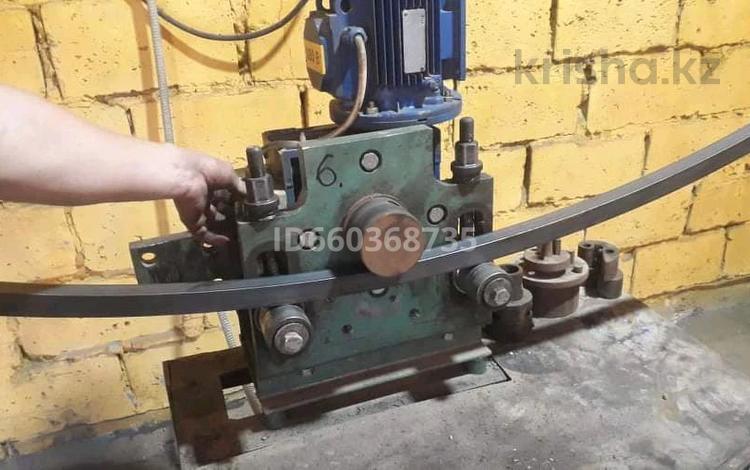 кузнечный цех или отдельно оборудование комплектом. за 3.3 млн 〒 в Актобе