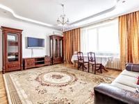 2-комнатная квартира, 90 м², 6/12 этаж посуточно, Кунаева 14 — Мангилик ел за 15 000 〒 в Нур-Султане (Астане)