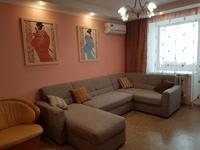 1-комнатная квартира, 40 м², 3/10 этаж, Култобе 11 за ~ 17.5 млн 〒 в Нур-Султане (Астане), р-н Байконур