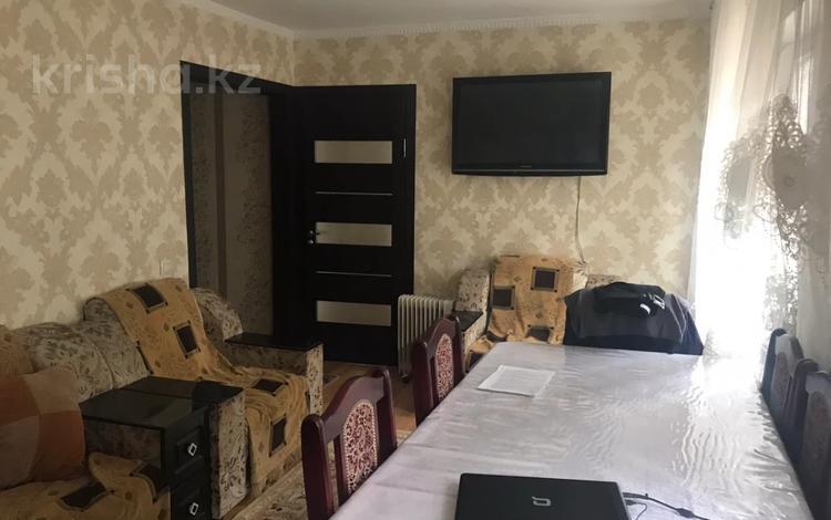 3-комнатная квартира, 59 м², 1/5 этаж, Саина — Райымбека (Ташкентская) за 21 млн 〒 в Алматы, Ауэзовский р-н
