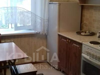 1-комнатная квартира, 40 м², 1/9 этаж по часам, Ауэзова 42 за 750 〒 в Семее — фото 2