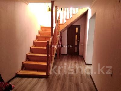 6-комнатный дом, 228 м², 5 сот., Утемисова 93 — Асау Барак за 38 млн 〒 в Актобе, Старый город