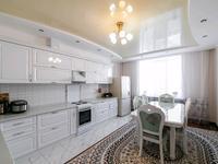 3-комнатная квартира, 143 м², 4/9 этаж, Туран 14 за 49 млн 〒 в Нур-Султане (Астане)