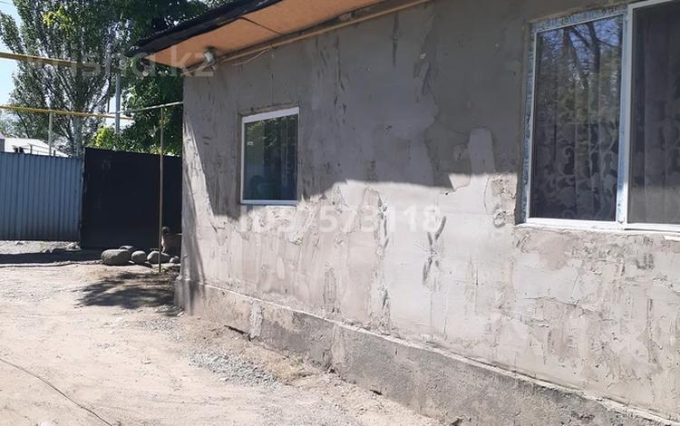 4-комнатный дом, 60 м², 6 сот., Кендала Алматинская 33 за 8 млн 〒 в Талгаре