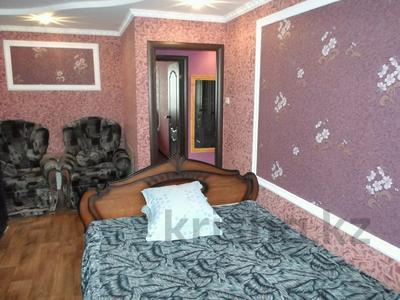 2-комнатная квартира, 50 м², 1/5 этаж посуточно, улица Ескалиева 186 за 12 000 〒 в Уральске — фото 4