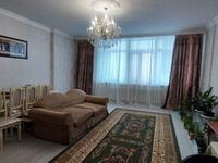 4-комнатная квартира, 151.1 м², 22/22 этаж, проспект Бауыржана Момышулы за 45 млн 〒 в Нур-Султане (Астане)