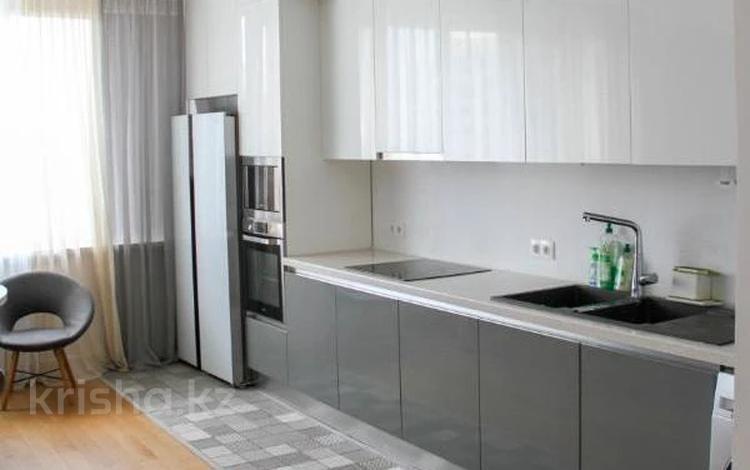 3-комнатная квартира, 120 м², 13/22 этаж, Бухар Жырау за 87 млн 〒 в Алматы, Бостандыкский р-н