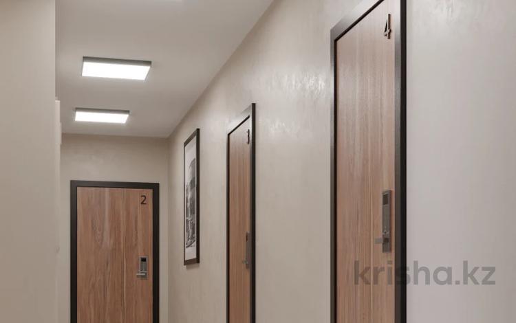 4-комнатная квартира, 134.93 м², 10/14 этаж, Егизбаева 7г за ~ 60.7 млн 〒 в Алматы, Бостандыкский р-н