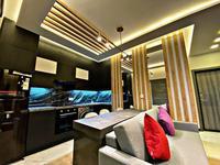 3-комнатная квартира, 110 м², 1/3 этаж на длительный срок, Аль- Фараби 116 за 1.1 млн 〒 в Алматы, Бостандыкский р-н
