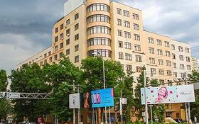 5-комнатная квартира, 214 м², 5/10 этаж, Достык 116 — Сатпаева за 115 млн 〒 в Алматы, Медеуский р-н