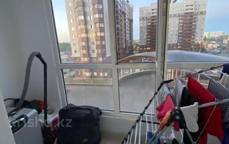 1-комнатная квартира, 40.1 м², 5/13 этаж, Айнакол 54А за 15.4 млн 〒 в Нур-Султане (Астане), Алматы р-н