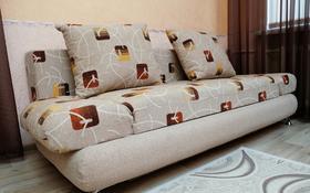 1-комнатная квартира, 35 м² помесячно, проспект Бухар Жырау 35 за 195 000 〒 в Караганде, Казыбек би р-н