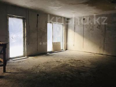 3-комнатная квартира, 117 м², 1/3 этаж, Аль- Фараби 116/1 — Жамакаева за 85 млн 〒 в Алматы, Медеуский р-н — фото 6