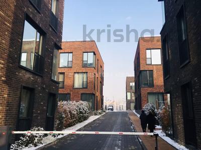 3-комнатная квартира, 117 м², 1/3 этаж, Аль- Фараби 116/1 — Жамакаева за 85 млн 〒 в Алматы, Медеуский р-н — фото 3