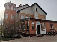 9-комнатный дом, 425 м², 20 сот., Багаева 14/1 за 78 млн 〒 в Усть-Каменогорске