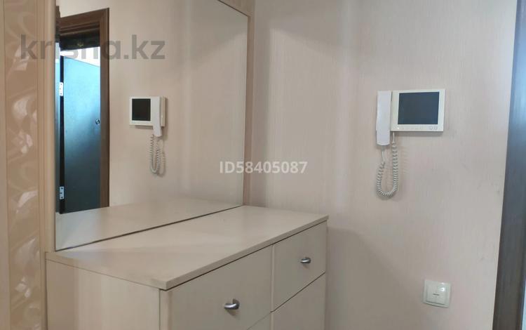 3-комнатная квартира, 100 м², 7/12 этаж, Кабанбай батыра 5/1 за 38 млн 〒 в Нур-Султане (Астана), Есиль р-н