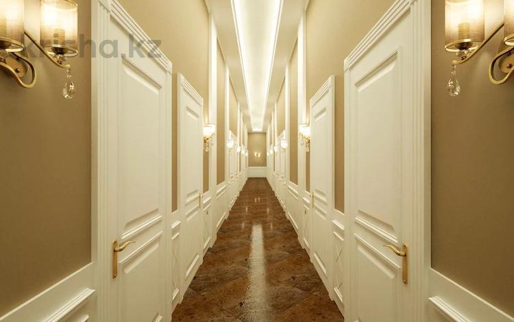 1-комнатная квартира, 20 м², 3/3 этаж, Навагинская 4 за ~ 17.3 млн 〒 в Сочи