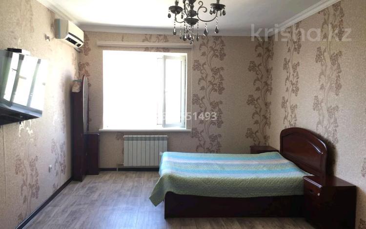 1-комнатная квартира, 51.5 м², 9/10 этаж помесячно, Ардагер, Кульманова 154а за 150 000 〒 в Атырау, Ардагер