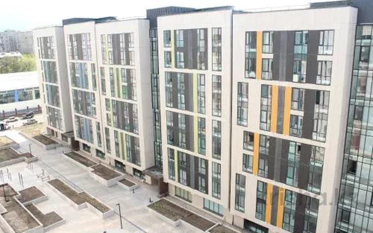 3-комнатная квартира, 104 м², 7/9 этаж, Абая 130 за ~ 62.8 млн 〒 в Алматы