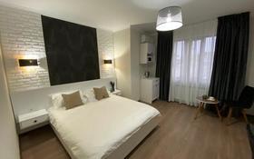 2-комнатная квартира, 32 м², 2/9 этаж посуточно, Желтоксан 17Б — Байтурсынова за 10 000 〒 в Шымкенте, Аль-Фарабийский р-н