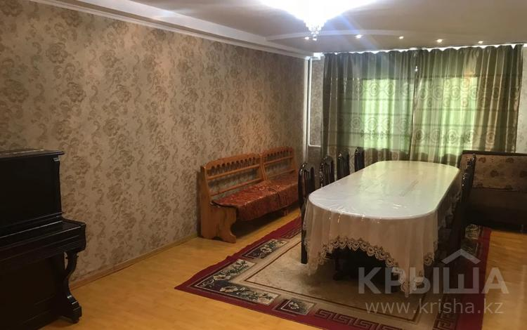 5-комнатный дом помесячно, 150 м², 5 сот., Халлиулина 40 за 400 000 〒 в Алматы, Медеуский р-н