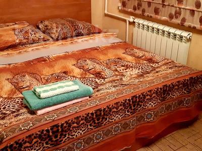 1-комнатная квартира, 36 м² по часам, проспект Нуркена Абдирова 28/1 за 700 〒 в Караганде, Казыбек би р-н — фото 6