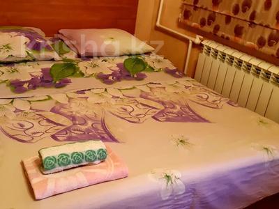 1-комнатная квартира, 36 м² по часам, проспект Нуркена Абдирова 28/1 за 700 〒 в Караганде, Казыбек би р-н — фото 7