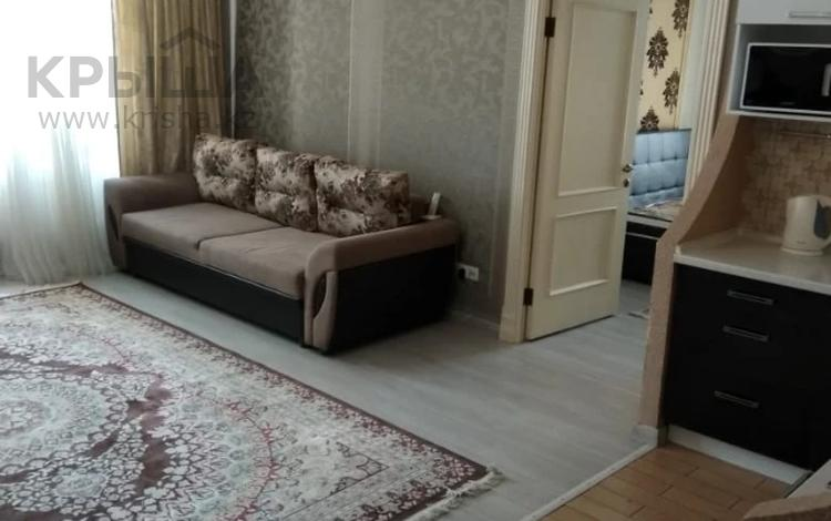 2-комнатная квартира, 56 м², 10/21 этаж, Толе Би за 20 млн 〒 в Алматы, Алмалинский р-н