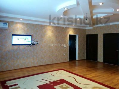 4-комнатный дом, 168 м², 10 сот., мкр Береке 14 за 28 млн 〒 в Атырау, мкр Береке