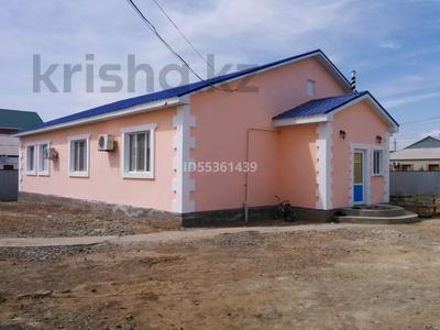4-комнатный дом, 168 м², 10 сот., мкр Береке 14 за 28 млн 〒 в Атырау, мкр Береке — фото 6