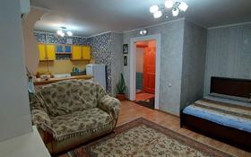 1-комнатная квартира, 35 м², 4/5 этаж по часам, Иртышская улица — Победа за 1 000 〒 в Семее