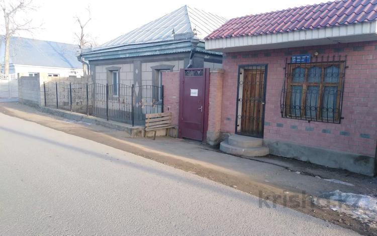 6-комнатный дом, 130 м², 7 сот., Улица Бирлесу Енбек — Кошек Батыр Баласагуни за 18 млн 〒 в Таразе