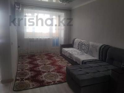 2-комнатная квартира, 50 м², 5/5 этаж посуточно, Гагарина 28 за 9 000 〒 в Жезказгане