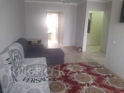 2-комнатная квартира, 50 м², 5/5 этаж посуточно, Гагарина 28 за 9 000 〒 в Жезказгане — фото 2