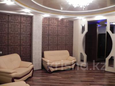 2-комнатная квартира, 100 м², 21/29 этаж посуточно, мкр Горный Гигант, Аль-Фараби 7 — Фурманова за 18 000 〒 в Алматы, Медеуский р-н — фото 3
