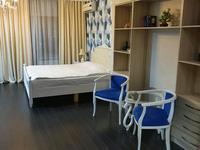1-комнатная квартира, 40 м² посуточно, Гагарина 311а — Аль-Фараби за 13 000 〒 в Алматы, Бостандыкский р-н